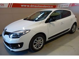 RENAULT Mégane 1.2 TCE Energy Life S&S 115