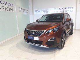 PEUGEOT 3008 ALLURE BLUEHDI 96KW (130CV) S&S EAT8