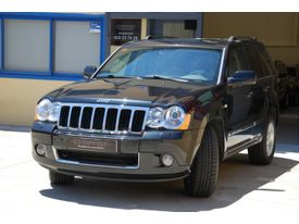 JEEP Grand Cherokee 3.0CRD Limited Aut.