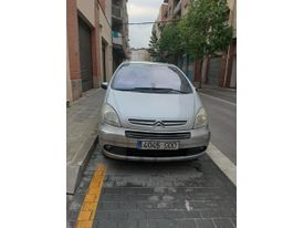 CITROEN Xsara Picasso 1.6i Exclusive 07 110