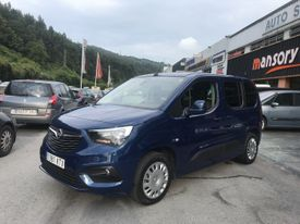 OPEL Combo Life 1.2 T S/S Innovation L