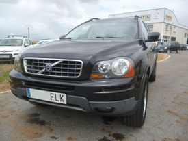 VOLVO XC90 D5 Momentum Geartronic 185