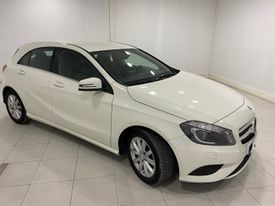 MERCEDES-BENZ Clase A 180 BE Edition