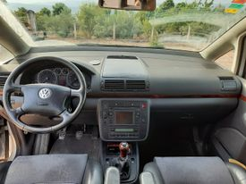 VOLKSWAGEN Sharan 1.9TDI Highline 130