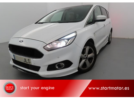 FORD S-Max 2.0TDCi Titanium Powershift 150