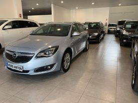 OPEL Insignia ST 1.6CDTI EcoF. S&S Excellence 136