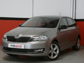 SKODA Spaceback 1.0 TSI Ambition 70kW
