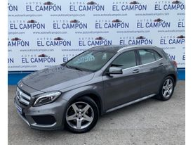 MERCEDES-BENZ Clase GLA 220CDI Edition 1 7G-DCT
