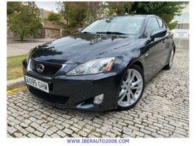 LEXUS IS 250 Sport Aut.
