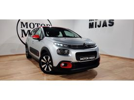 CITROEN C3 1.6BlueHDi Feel Edition 75