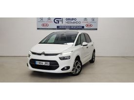 CITROEN C4 1.6BlueHDI S&S Feel Edition 120