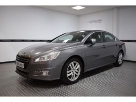 PEUGEOT 508 1.6e-HDI Blue Lion Active CMP 115