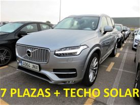 VOLVO XC90 D5 Inscription AWD 225 Aut.