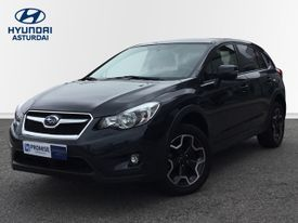 SUBARU XV 2.0TD Executive Plus