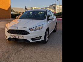 FORD Focus 1.5TDCi Trend+ PS 120