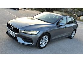 VOLVO V60 D4 Business Plus Aut. (4.75)