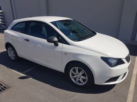 SEAT Ibiza SC 1.2TDI CR Reference Tech