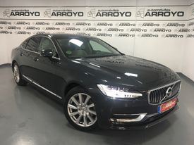VOLVO S90 D4 Inscription Aut. 190 18