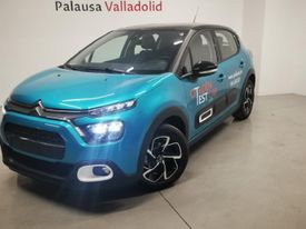 CITROEN C3 1.2 PureTech S&S Feel Pack 83