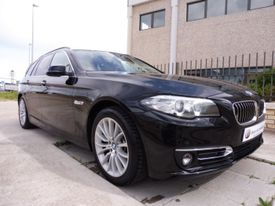 BMW Serie 5 520dA Touring Luxury