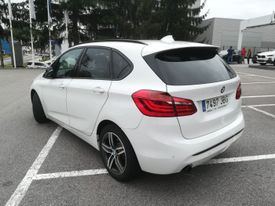 BMW Serie 2 218d Active Tourer Sport