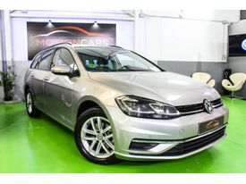 VOLKSWAGEN Golf Variant 1.6TDI Advance DSG7
