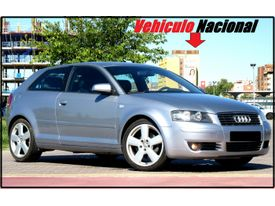 AUDI A3 2.0TDI Attraction