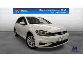 VOLKSWAGEN Golf (+) 1.6 TDI 85KW ADVANCE 5P