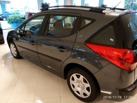 PEUGEOT 207 SW 1.6HDI Confort