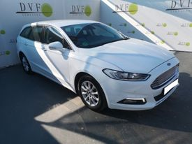 FORD Mondeo SB 2.0TDCI Business PowerShift 150