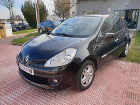 RENAULT Clio 1.2 TCE Rip Curl eco2