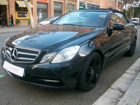 MERCEDES-BENZ Clase E Cabrio 220CDI BE 7G Plus