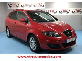SEAT Altea XL 1.6TDI CR I-Tech DSG