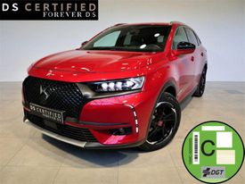 DS DS7 Crossback 7 BlueHDi 96kW (130CV) PERFORMANCE LINE Performance Line