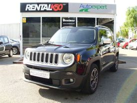 JEEP Renegade 1.4 Multiair Limited 4x2 103kW