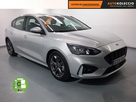 FORD Focus  1.0 Ecoboost 92kW ST-Line Auto