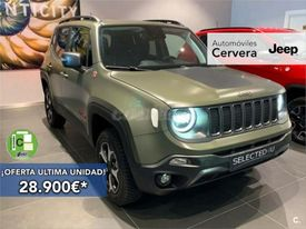 JEEP Renegade 2.0Mjt Trailhawk 4x4 Low Auto 170