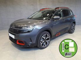 CITROEN C5 Aircross PureTech S&S Shine EAT8 180