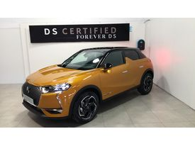 DS DS3 Crossback 3 PURETECH AUT GRAND CHIC