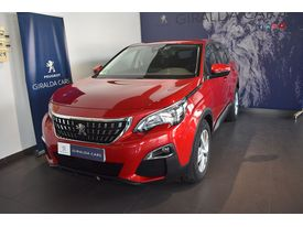 PEUGEOT 3008  1.2 PURETECH ACTIVE S&S EAT6