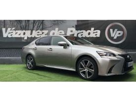 LEXUS GS  300 300h Executive *Full Extras*Nacional*Garantia Of.