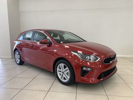 KIA Ceed  1.0 T-GDi 88kW (120CV) Business