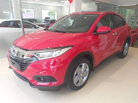HONDA HR-V SUV 1.5 i-VTEC Executive CVT