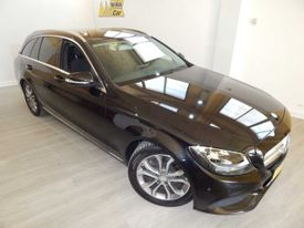 MERCEDES-BENZ Clase C Estate 180CDI BE Avantgarde