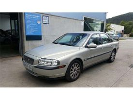 VOLVO S80 2.5TDI Optima
