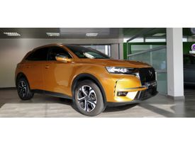 DS DS7 Crossback 2.0BlueHDi So Chic Aut.