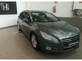 PEUGEOT 508 SW 2.0HDI Active 163