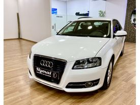 AUDI A3 Sportback 1.6TDI Attraction EEL S-T 105