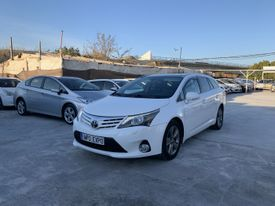 TOYOTA Avensis CS 150D Advance AutoDrive