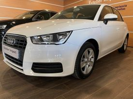 AUDI A1 Sportback 1.4TDI Attracted